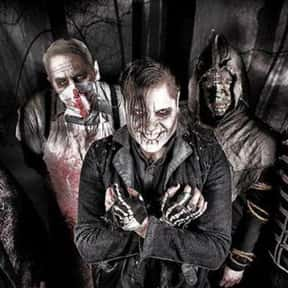 The Other is listed (or ranked) 19 on the list The Best Horror Punk Bands