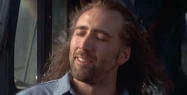 Con Air (1997) is listed (or ranked) 2 on the list 12 Bad Nicolas Cage Movies That Are Actually Good