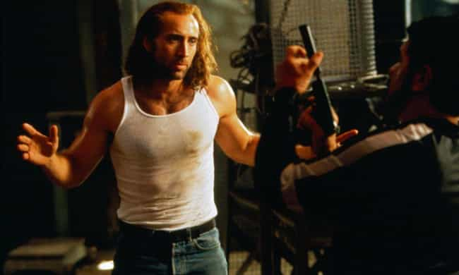 Con Air is listed (or ranked) 4 on the list 'Stupid' Action Movies That Are Secretly Brilliant