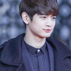 Minho is listed (or ranked) 10 on the list The Best K-Pop Solo Artists