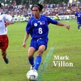 Mark Villon