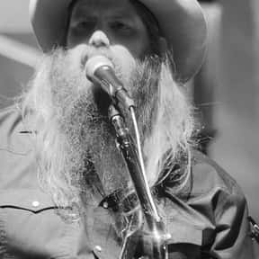 Chris Stapleton is listed (or ranked) 8 on the list The Best Rappers & Musicians On Joe Rogan