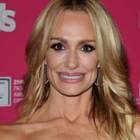 Taylor Armstrong is listed (or ranked) 7 on the list The Most Annoying Real Housewives of All Time