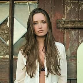 Merritt Patterson is listed (or ranked) 3 on the list The Best Hallmark Channel Actors & Actresses Under 40