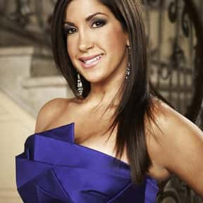 Jacqueline Laurita is listed (or ranked) 23 on the list The Most Annoying Real Housewives of All Time