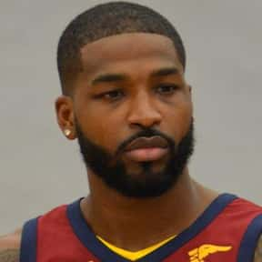 Tristan Thompson is listed (or ranked) 24 on the list Celebrities You're Sick Of In 2018