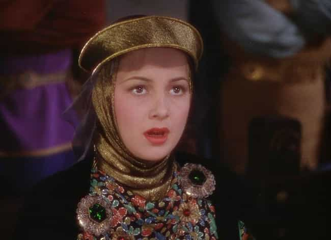 Sarah Branch is listed (or ranked) 4 on the list The Best Actresses Who Played Maid Marian