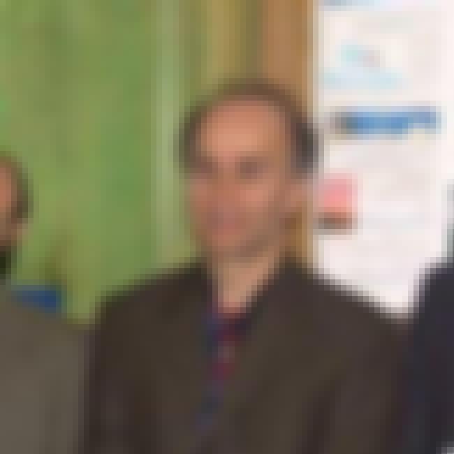 Behzad Razavi is listed (or ranked) 3 on the list Famous Sharif University Of Technology Alumni
