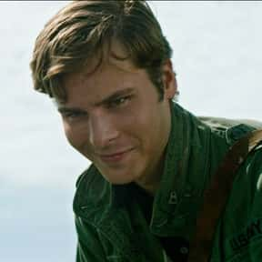 Anthony Ingruber is listed (or ranked) 2 on the list Actors Who Could Play Han Solo