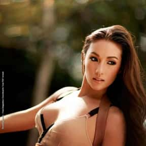 Solenn Heussaff is listed (or ranked) 15 on the list List of Famous VJs