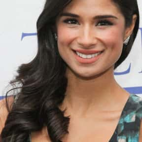Diane Guerrero is listed (or ranked) 9 on the list The Best Latinx Actors and Actresses Under 40