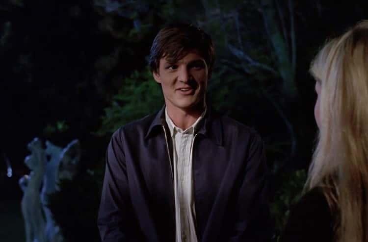 Pedro Pascal - 'Buffy the Vampire Slayer'