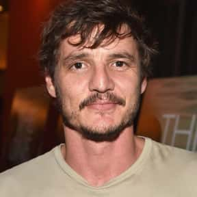 Pedro Pascal is listed (or ranked) 11 on the list The Best Game of Thrones Actors