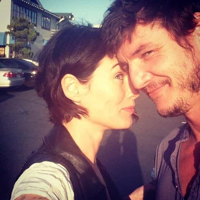 Pedro Pascal is listed (or ranked) 2 on the list Lena Headey Loves and Hookups