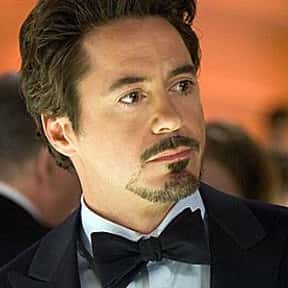 Tony Stark is listed (or ranked) 19 on the list Easy Costumes If You Already Have A Beard or Mustache