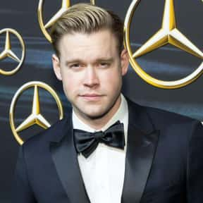 Chord Overstreet is listed (or ranked) 21 on the list Famous Aquarius Male Celebrities