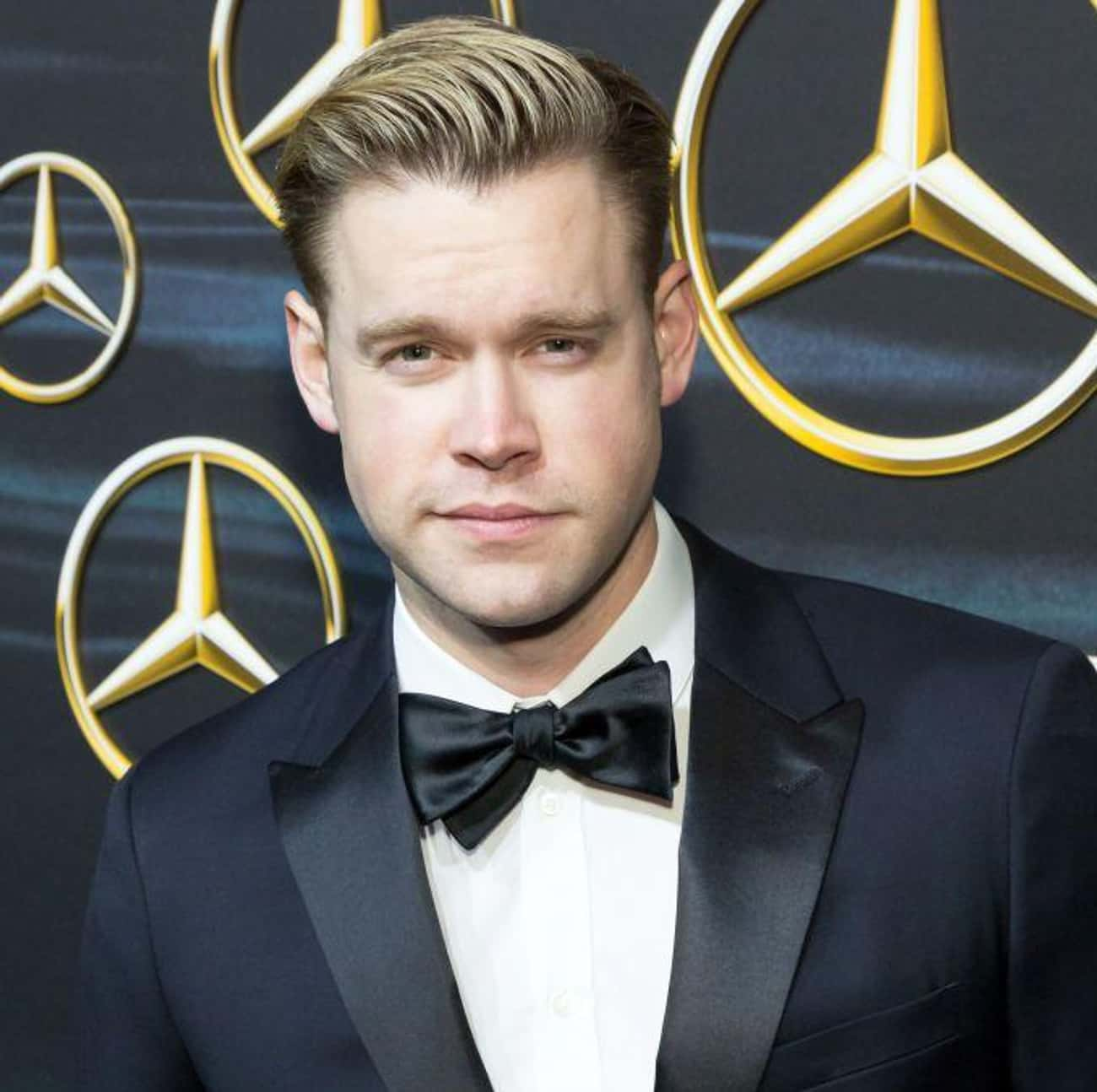 Chord Overstreet is listed (or ranked) 3 on the list Emma Watson Loves and Hookups