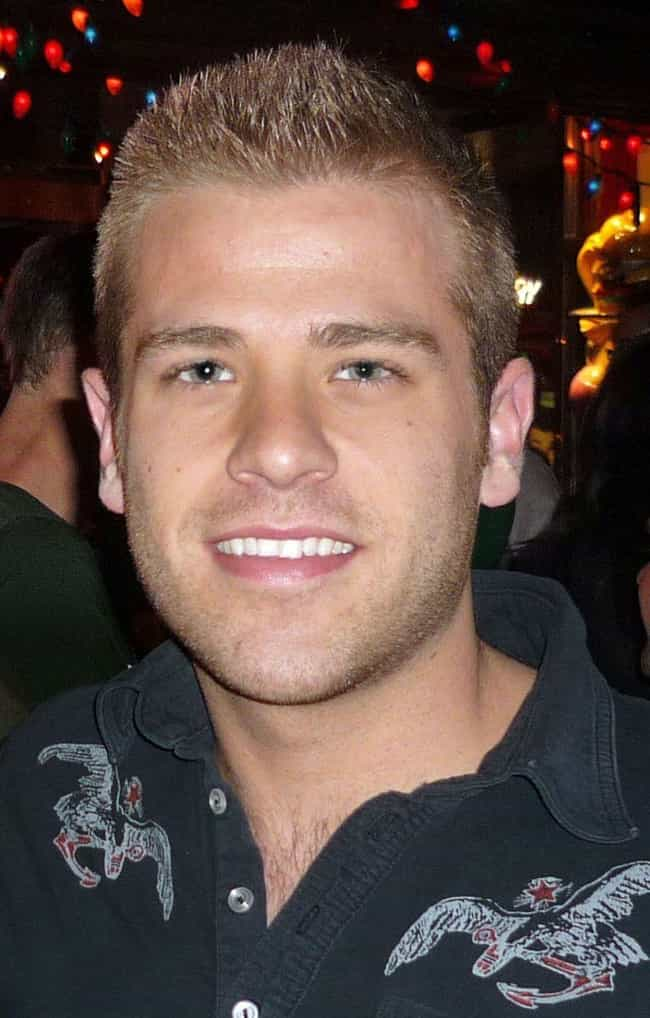 Scott Evans is listed (or ranked) 2 on the list Famous Men Who Were Caught Sending Dick Pics