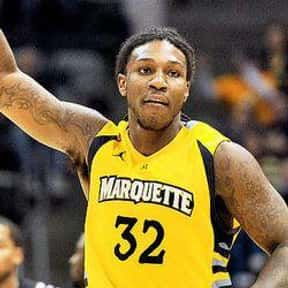 Jae Crowder is listed (or ranked) 7 on the list The Greatest Marquette Basketball Players of All Time