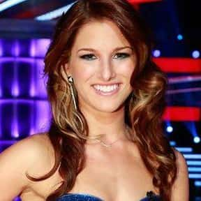Cassadee Pope is listed (or ranked) 3 on the list The Best The Voice Winners, Ranked