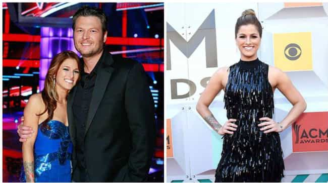 Cassadee Pope is listed (or ranked) 3 on the list Winners of The Voice Who Failed to Launch Careers