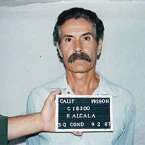 Rodney Alcala is listed (or ranked) 10 on the list Famous People From San Antonio