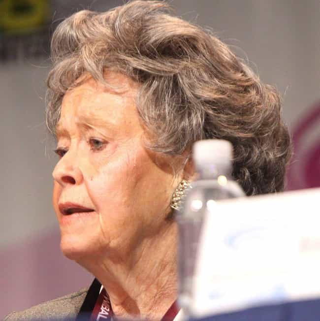 Lorraine Warren is listed (or ranked) 1 on the list Celebrities Who Died in 2019