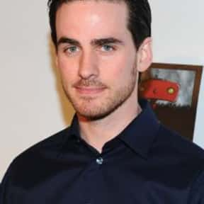 Colin O'Donoghue is listed (or ranked) 3 on the list Famous TV Actors from Ireland