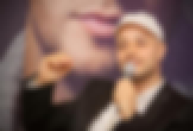 Maher Zain is listed (or ranked) 3 on the list The Best Nasheed Bands/Artists