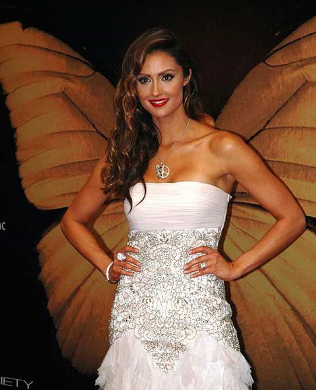 Katie Cleary is listed (or ranked) 3 on the list Leonardo DiCaprio's Loves & Hookups