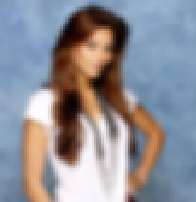 Gia Allemand is listed (or ranked) 73 on the list Actors Who Died in 2013