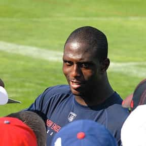 Devin McCourty is listed (or ranked) 7 on the list The Best New England Patriots Of All Time