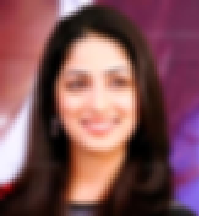 Yami Gautam is listed (or ranked) 4 on the list The Hottest Hindu Women Under 40