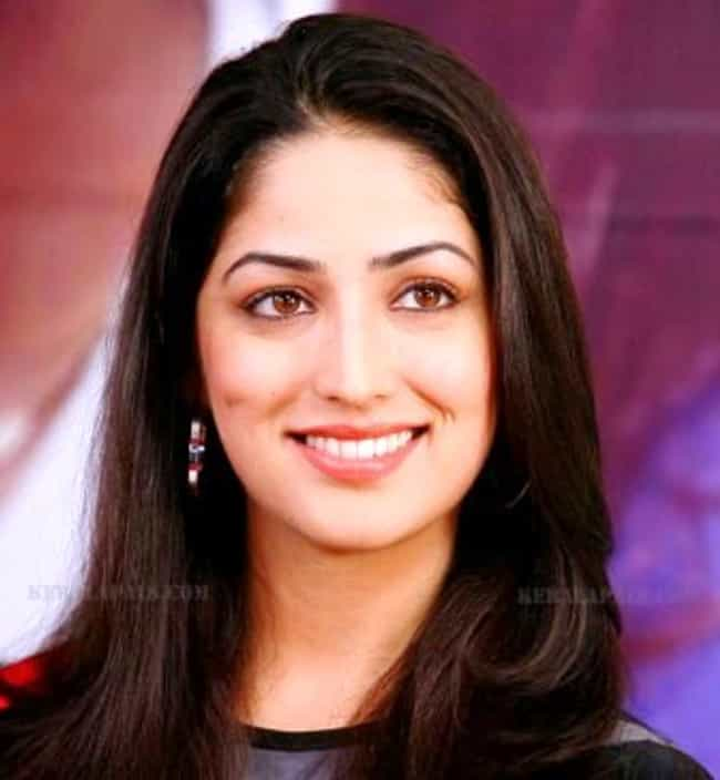 Yami Gautam is listed (or ranked) 2 on the list The Hottest Hindu Women Under 40