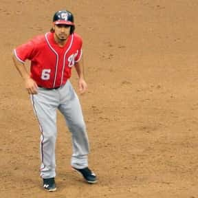 Anthony Rendon is listed (or ranked) 3 on the list The Best Current MLB Third Basemen