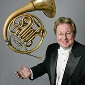 William VerMeulen is listed (or ranked) 12 on the list The Best Horn Players in the World