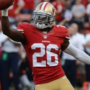 Tramaine Brock is listed (or ranked) 15 on the list The Best San Francisco 49ers Cornerbacks Of All Time