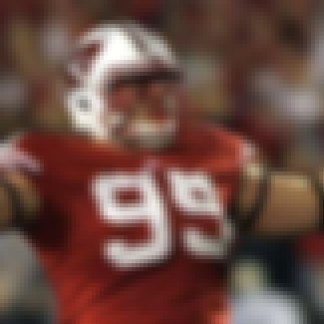 J. J. Watt is listed (or ranked) 5 on the list NFL Player Most Likely to Win The 2012 MVP