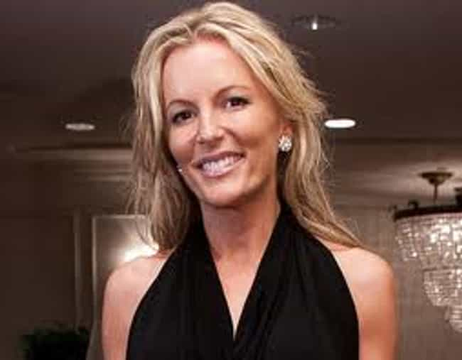 Catherine Ommanney is listed (or ranked) 2 on the list Real Housewives Who Have Gotten Divorced