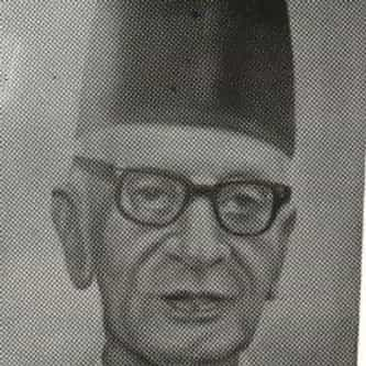 Ahmed Hussain Macan Markar