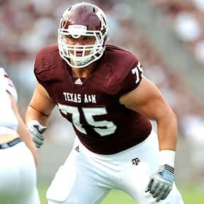 Jake Matthews is listed (or ranked) 6 on the list Famous People Whose Last Name Is Matthews