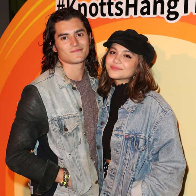 Eric Unger is listed (or ranked) 1 on the list Stella Hudgens Loves and Hookups