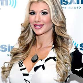 Alexis Bellino is listed (or ranked) 12 on the list The Most Annoying Real Housewives of All Time