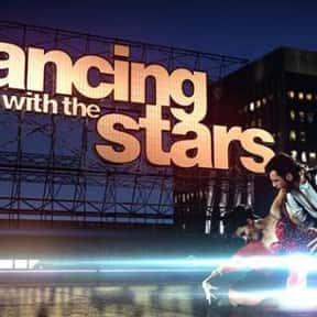 Dancing with the Stars is listed (or ranked) 18 on the list The Most Overrated TV Shows Of All Time