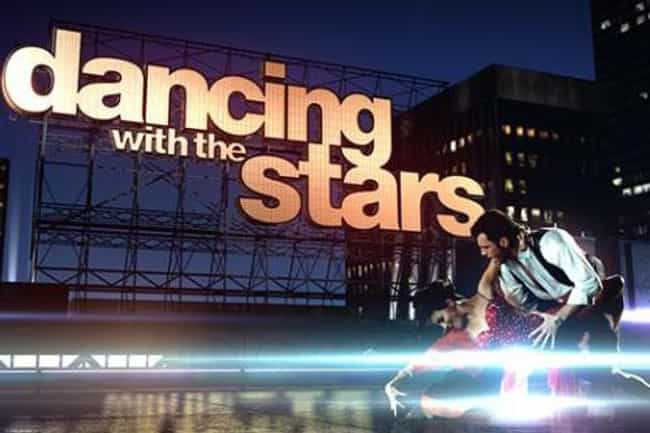 Dancing with the Stars is listed (or ranked) 1 on the list What to Watch If You Love 'America's Got Talent'