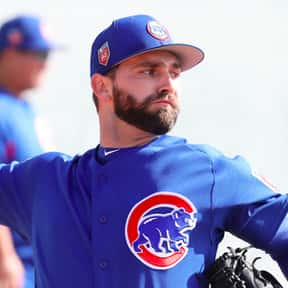 Tyler Chatwood is listed (or ranked) 18 on the list The Best Hitting Pitchers in the MLB Right Now