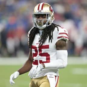 Richard Sherman is listed (or ranked) 4 on the list Who is the Best Cornerback in the NFL Right Now?