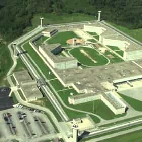 United States Penitentiary, Big Sandy