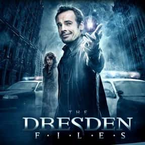 The Dresden Files is listed (or ranked) 6 on the list The Best Fantasy Book Series