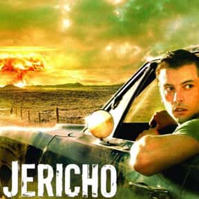 Jericho is listed (or ranked) 22 on the list The Best 2000 CBS Shows